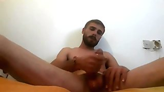 Hot big dick